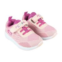 SPORTY SHOES SUELA PVC PEPPA PIG 1