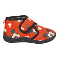 HOUSE SLIPPERS HALF BOOT MICKEY 1
