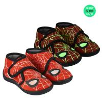 CHAUSSONS MEDIA BOTA SPIDERMAN