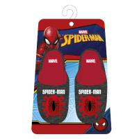 HOUSE SLIPPERS OPEN SPIDERMAN 1