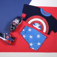 SPORTY SHOES LOW AVENGERS 10