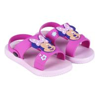 SANDALS BEACH PVC MINNIE