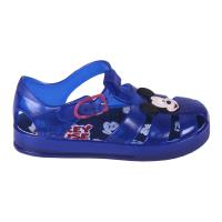 SANDALS BEACH TRANSPARENT MICKEY 1