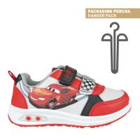 DEPORTIVA SUELA PVC CON LUCES CARS