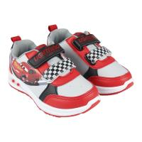 SPORTY SHOES LIGHTS CARS 1