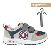 SPORTY SHOES LIGHTS AVENGERS