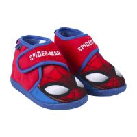 HOUSE SLIPPERS HALF BOOT SPIDERMAN