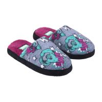 HOUSE SLIPPERS OPEN AVENGERS HULK