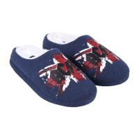 CHAUSSONS OUVERTE PREMIUM ACDC