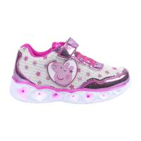 SPORTY SHOES SUELA LIGERA EVA CON LUCES PEPPA PIG