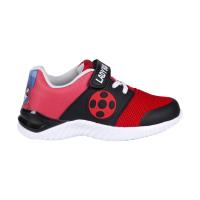 SPORTY SHOES LIGHT EVA SOLE WITH LIGHTS CHARACTER LADY BUG