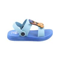 SANDALS CASUAL RUBBER PAW PATROL