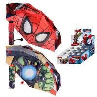 UMBRELLA DISPLAY MARVEL