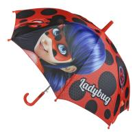 UMBRELLA AUTOMATIC LADY BUG