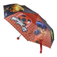 CHAPÉUS DE CHUVA MANUAL EXTENSIVEL LADY BUG  1