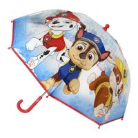 OMBRELLO MANUAL POE PAW PATROL