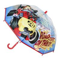 CHAPÉUS DE CHUVA MANUAL POE MICKEY ROADSTER