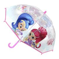 OMBRELLO MANUAL POE SHIMMER AND SHINE