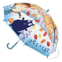 OMBRELLO MANUAL POE PEG + CAT