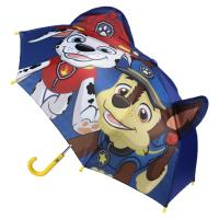 PARAPLUIE MANUEL POP-UP PAW PATROL 1
