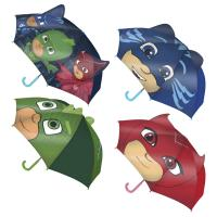 PARAPLUIE MANUEL POP-UP PJ MASKS