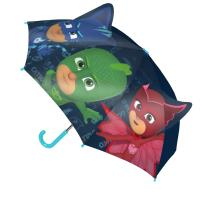 PARAPLUIE MANUEL POP-UP PJ MASKS 1