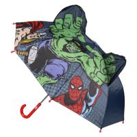 UMBRELLA POP-UP MANUAL AVENGERS 1