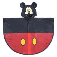 RAINCOAT PONCHO MICKEY