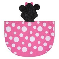 RAINCOAT PONCHO MINNIE 1