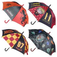 PARAPLUIE AUTOMATIQUE HARRY POTTER HOGWARTS