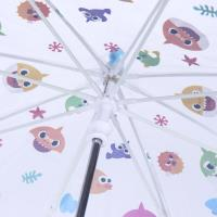 CHAPÉUS DE CHUVA MANUAL POE BABY SHARK 1