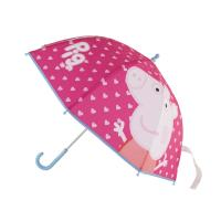 UMBRELLA MANUAL EVA PEPPA PIG