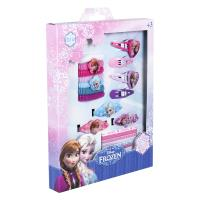 ACCESSORI CAPELLI BOX FROZEN