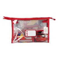 TROUSSE DE TOILETTE SET DE TOILETTAGE PERSONNEL CARS 1
