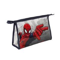 TROUSSE DE TOILETTE SET DE TOILETTAGE PERSONNEL/TRIP SPIDERMAN