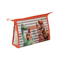 TRAVEL SET PERSONAL TOILETBAG / TRAVELBAG GOOD DINOSAUR