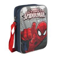 SET ESCOLAR PISCINA SPIDERMAN 1