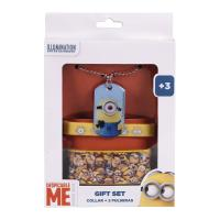 KIDS JEWELRY BOX MINIONS
