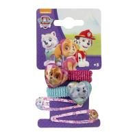 HAIR ACCESSORIES DISPLAY PAW PATROL  1