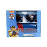 SUNGLASSES CASE PAW PATROL