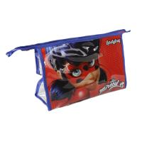 TRAVEL SET TOILETBAG LADY BUG 1