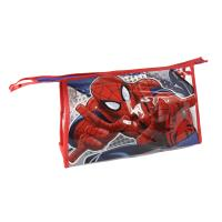 TRAVEL SET PERSONAL TOILETBAG / TRAVELBAG SPIDERMAN 1