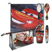 TROUSSE DE TOILETTE SET DE TOILETTAGE PERSONNEL/TRIP CARS 3