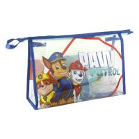 TRAVEL SET TOILETBAG PAW PATROL 1