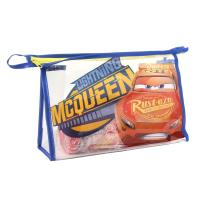 TROUSSE DE TOILETTE SET DE TOILETTAGE PERSONNEL CARS 3 1