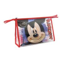TROUSSE DE TOILETTE SET DE TOILETTAGE PERSONNEL MICKEY 1