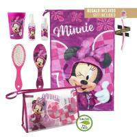 NECESER SET ASEO PERSONAL/VIAJE MINNIE