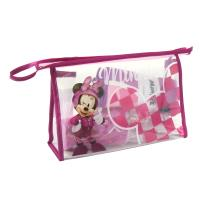 NECESER SET ASEO PERSONAL/VIAJE MINNIE  1