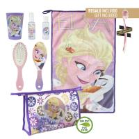 TROUSSE DE TOILETTE SET DE TOILETTAGE PERSONNEL FROZEN