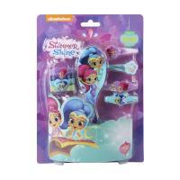 ACCESSORI CAPELLI BLISTER SHIMMER AND SHINE